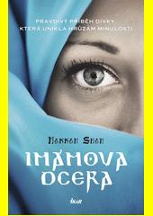 Obal knihy Imámova dcera CZ
