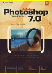 Obal knihy Adobe Photoshop 7.0 CZ