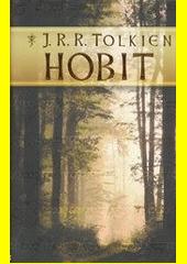 Obal knihy Hobit