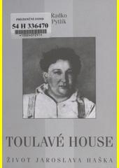 Obal knihy Toulavé house CZ