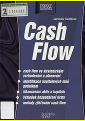 Obal knihy Cash Flow CZ
