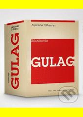 Obal knihy Súostrovie Gulag