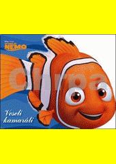 Obal knihy Hľadá sa Nemo (leporelo)