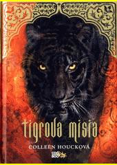 Obal knihy Tigrova misia