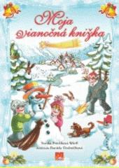 Obal knihy Moja vianočná knižka