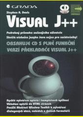 Visual J++ - podrobný průvodce začínajícího uživatele CZ