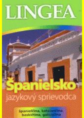 Obal knihy Španielsko - jazykový sprievodca