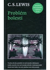 Obal knihy Problém bolesti CZ