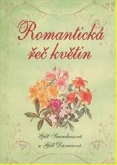 Obal knihy Romantická řeč květin CZ