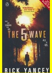 Obal knihy The 5th Wave EN