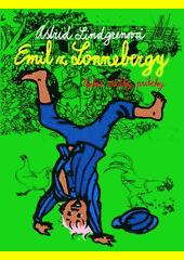Obal knihy Emil z Lönnebergy