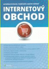 Obal knihy Internetový obchod