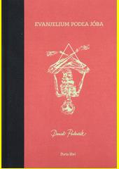 Obal knihy Evanjelium podľa Jóba