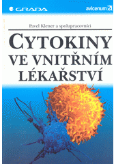 Cytokiny ve vnitřním lékařství CZ