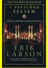 Obal knihy V pavilóne šeliem