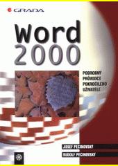 Word 2000 - podrobný průvodce pokročilého uživatele CZ