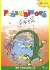 Obal knihy Prázdninová škola 4. ročník