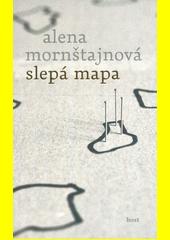 Obal knihy Slepá mapa CZ