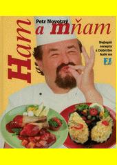 Obal knihy Ham a mňam 1 CZ