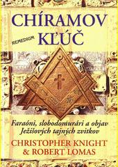 Obal knihy Chíramov kľúč
