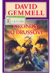Obal knihy Kroniky o Drussovi CZ