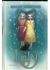 Obal knihy Lily