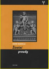 Obal knihy Životní proudy CZ