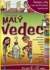 Obal knihy Malý vedec 2