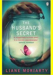 Obal knihy The Husband's Secret EN
