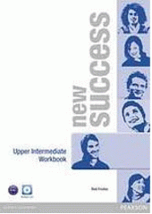 Obal knihy New Success - Upper Intermediate - Workbook EN