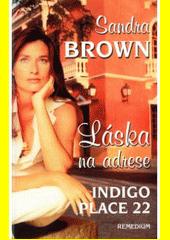 Obal knihy Láska na adrese Indigo Place 22