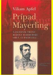 Obal knihy Prípad Mayerling