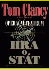 Obal knihy Operační centrum - Hra o stát CZ