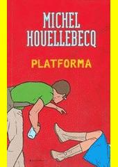 Obal knihy Platforma CZ