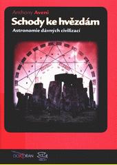Obal knihy Schody ke hvězdám CZ