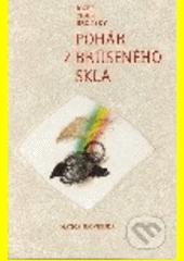 Obal knihy Pohár z brúseného skla
