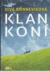 Obal knihy Klan koní CZ