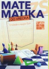 Obal knihy Matematika do vrecka