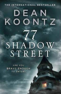 Obal knihy 77 Shadow Street EN