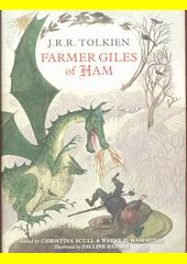 Obal knihy Farmer Giles of Ham EN