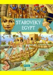 Obal knihy Staroveký Egypt