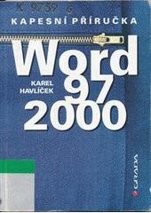 Word 97/2000 CZ