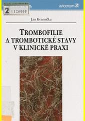 Trombofilie CZ