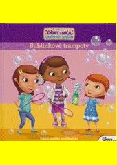 Obal knihy Doktorka plyšových hračiek: Bublinkové trampoty