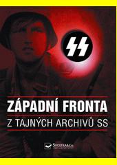 Obal knihy Západní fronta CZ