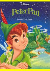 Obal knihy Peter Pan