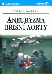 Aneuryzma břišní aorty CZ