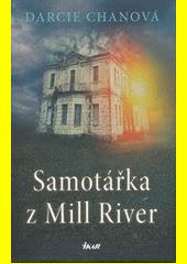 Obal knihy Samotářka z Mill River CZ
