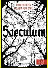 Obal knihy Saeculum