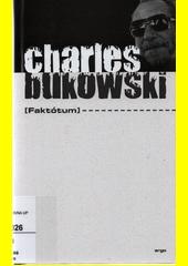 Obal knihy Faktótum CZ